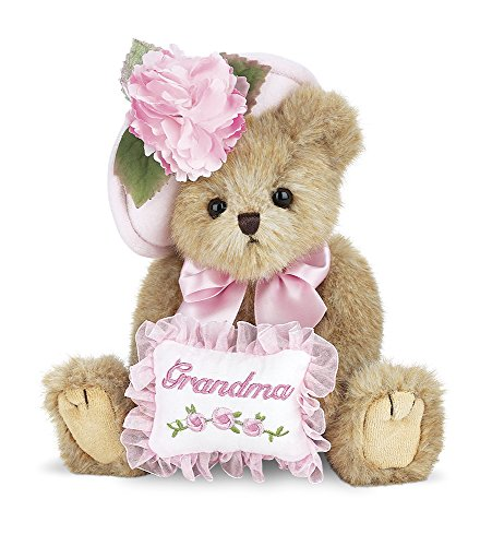 Bearington Greatest Grandma Teddy Bear for Grandmother 10