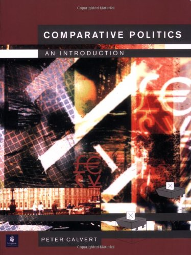 Comparative Politics: An Introduction