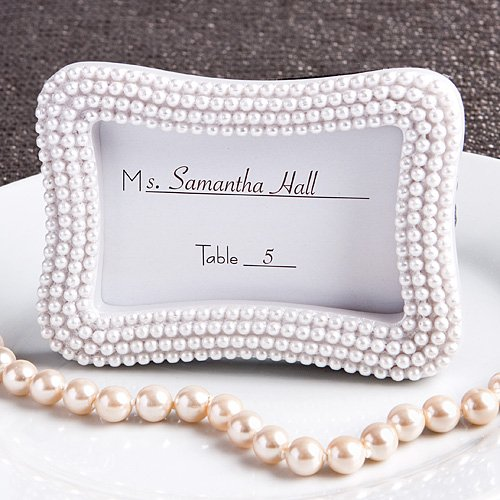 Pretty Place Card/Photo Frames (1) (Pretty Pictures)