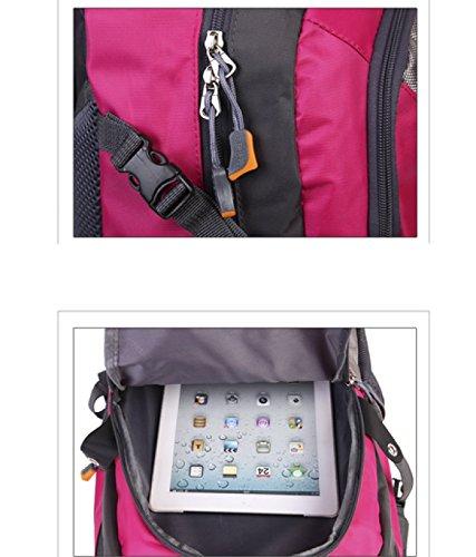 Green Multi Outdoor Laidaye purpose Leisure Shoulder Backpack Travel Business wg8qTYgf