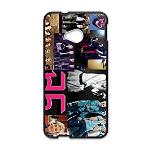 Happy Fashion Comstom Plastic case cover For HTC One M7