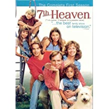 7th Heaven: Season 1