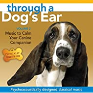 Through a Dogs Ear:Music to Calm Your C