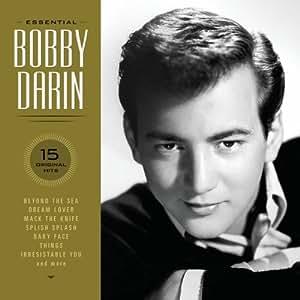 Bobby Darin Ultimate Bobby Darin 15 Original Hits