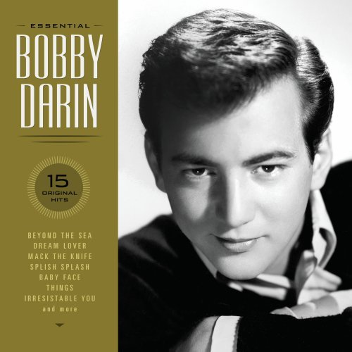 Bobby Darin - Splish Splash (The Best Of Bobby Darin Vol. 1) - Zortam Music