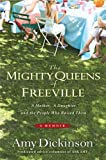 518Qz%2Betb0L. SL160  Review and Free Giveaway: The Mighty Queens of Freeville