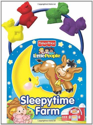 Fisher-Price Little People Sleepytime Farm (Move Along Beads) pdf epub