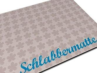 Napfunterlage Schnunkes Schlabbermatte S45 470 x 375 mm