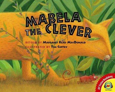 Mabela the Clever (AV2 Fiction Readalong)
