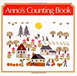 Anno's Counting Book, Mitsumasa Anno, 069001287X
