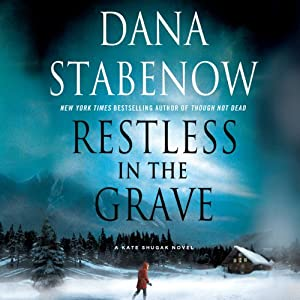 Restless in the Grave Audiobook