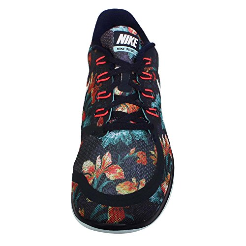 c6b36bb788c8 NIKE Men s Free 5.0 Photosynthesis Pack Running Shoes Floral Print (9.5)