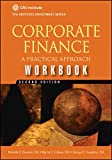 img - for Corporate Finance Workbook: A Practical Approach book / textbook / text book