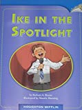 img - for Ike In The Spotlight book / textbook / text book
