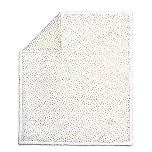 Dot Cotton Quilt - 3