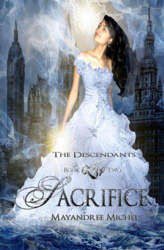Sacrifice: The Descendants #2