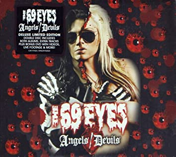the 69 eyes discography rar