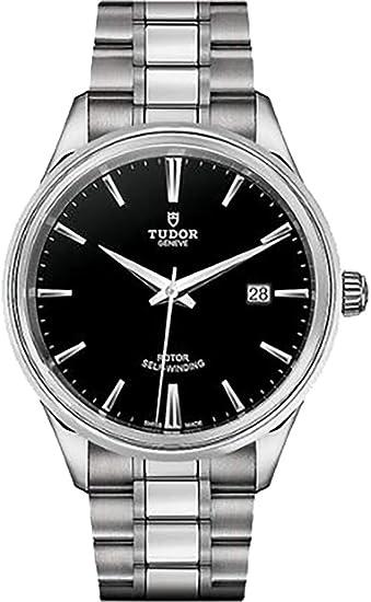 Tudor estilo 12700 41 mm Hombres del reloj