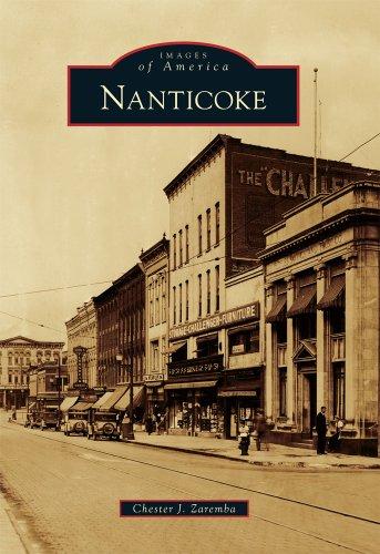 Nanticoke (Images of America)