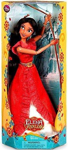 Disney Elena of Avalor Elena Exclusive 12