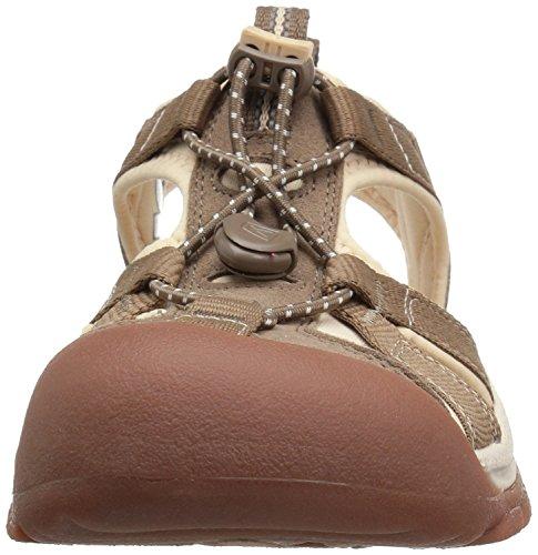 Femmes Venise Vif Chaussures Venise Shiitake Givré Amande H2 H2 Randonnée ZgWHBTq