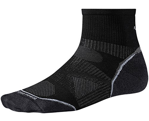Smartwool Unisex PhD Cycle Ultra Light Mini