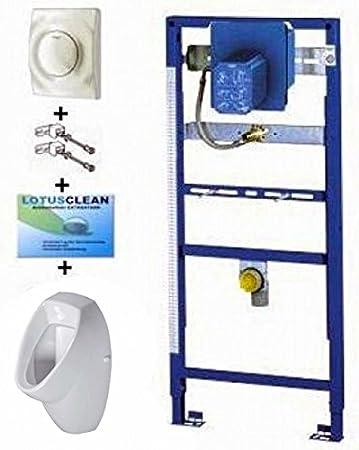 Extremely Grohe Urinal, Marken Urinal ohne Deckel, Komplett-Set: Amazon.de  ZE62