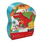 Crocodile Creek Dinosaur 72 piece Junior Jigsaw Puzzle 14
