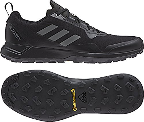 Inexpensive online adidas Men's Terrex CMTK Shoes & Cooling Towel Bundle Black / White / Grey Three classic sale online discount best good selling sale online 1QIHj1