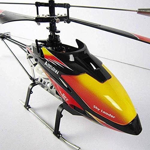 おもちゃモデルリモートコントロール航空機子供男の子電気グライダー2.4GHzシミュレーションヘリコプター6チャンネルナビゲーショ