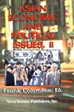 Asian Economic and Political Issues, , 1560726881