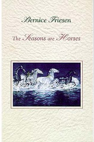 Read Online The Seasons are Horses ebook