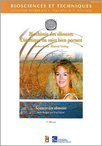 Biochimie des elements : diététique du sujet bien portant (French) Paperback – February 5, 2002
