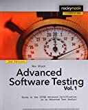 Advanced Software Testing - Vol. 1, 2nd Edition 版本: Guide to the ISTQB Advanced Certification as an Advanced Test Analyst