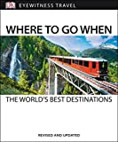 Written by a team of experts, Where to Go When combines informative narrative and gorgeous photography to bring more than 130 global destinations to life. Six different vacation themes—Natural World, Unforgettable Journeys, Family Vacations, Luxur...