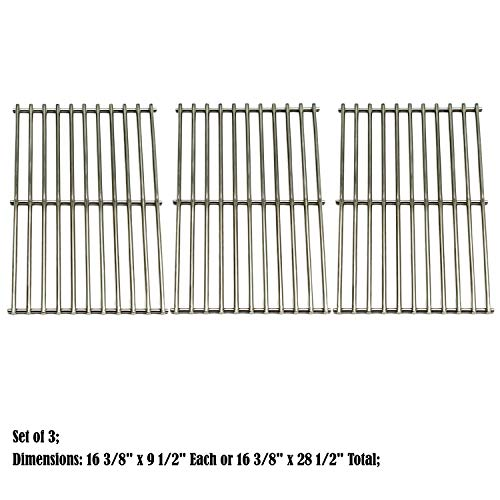uniflame grill grates - 3