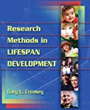 Research Methods in Lifespan Development 1st Edition