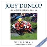 img - for Joey Dunlop: The Official Biography book / textbook / text book