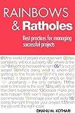 Rainbows and Ratholes, Dhanu Kothari, 141964601X