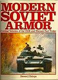 Modern Soviet Armor, Steven J. Zaloga, 0135978564