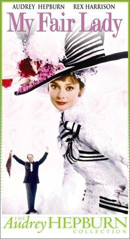 My Fair Lady [VHS]