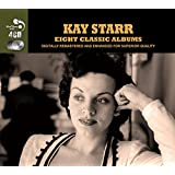 Starr, Kay -  Eight Classic Albums