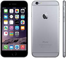 Apple iPhone 6S, AT&T, 32GB - Space Gray (Refurbished)