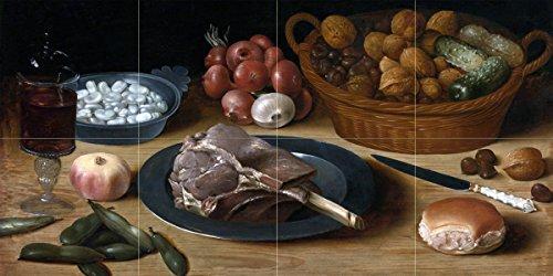 Flemish Pattern - 5