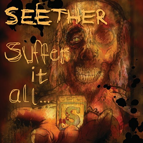 Suffer It All [Explicit]