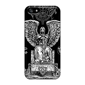 ColtonMorrill Iphone 5/5s Perfect Hard Phone Covers Unique Design Fashion Breaking Benjamin Image [yde16247JNjH]