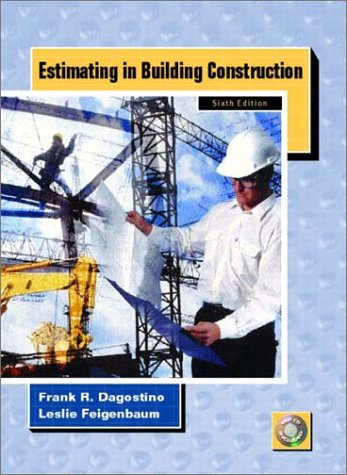 Estimating in Building Construction (6th Edition) (Closet Building)