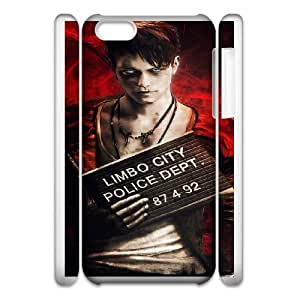 dmc devil may cry iphone 6s 4.7 Inch Cell Phone Case 3D White PSOC6002625700888