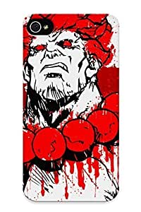 1806 4.73826 4.788 Tpu Phone Case With Fashionable Look For Iphone 6 4.7 Face Lift Case For Christmas Day's Gift