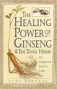 the healing power of ginseng pdf